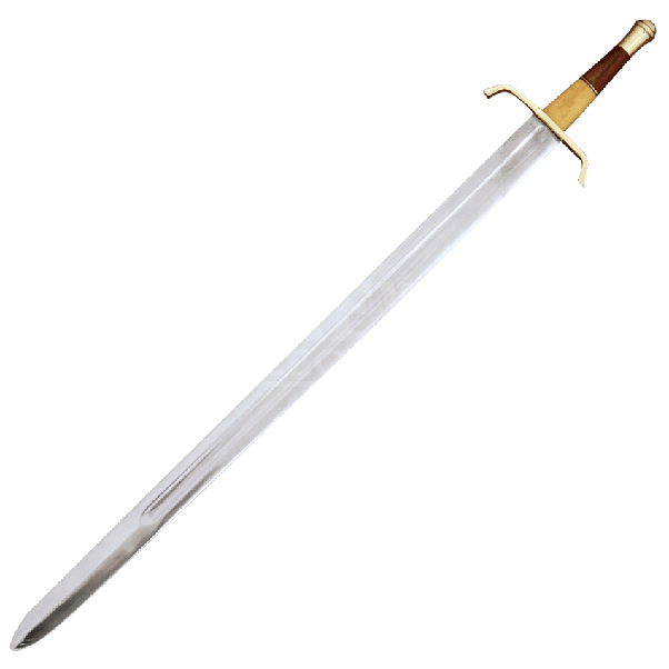 Longsword drawing future. What is the difference