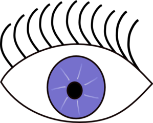 Look clip art. Clipart library eyes