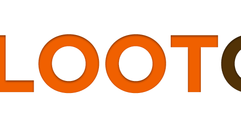 Loot crate logo png. Harlot beauty new years