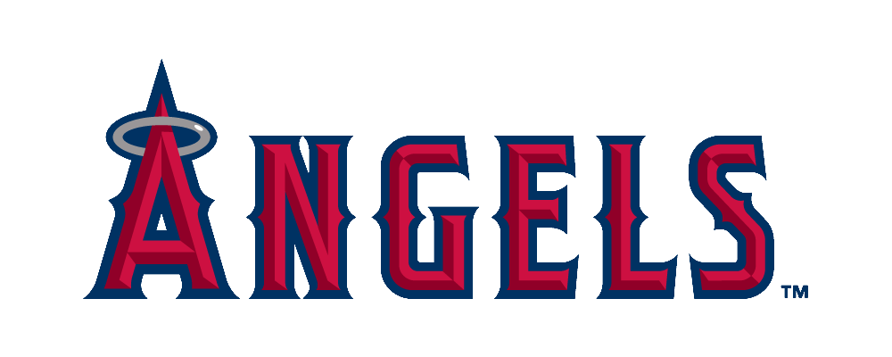 Los angeles logo transparent. Angels mlb png clipart royalty free library