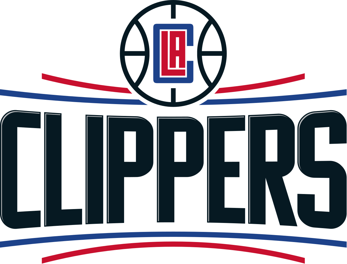Lakers drawing logo. Los angeles clippers wikipedia