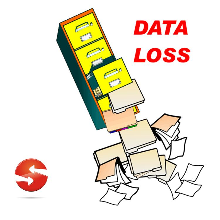 Loss clipart data loss. What do you know