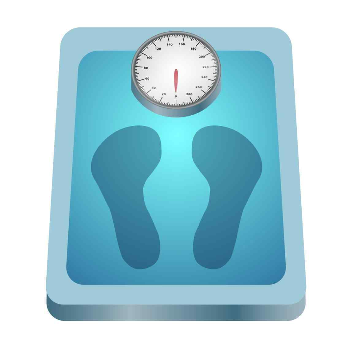Loss clipart weighing scale. Weight pencil and in