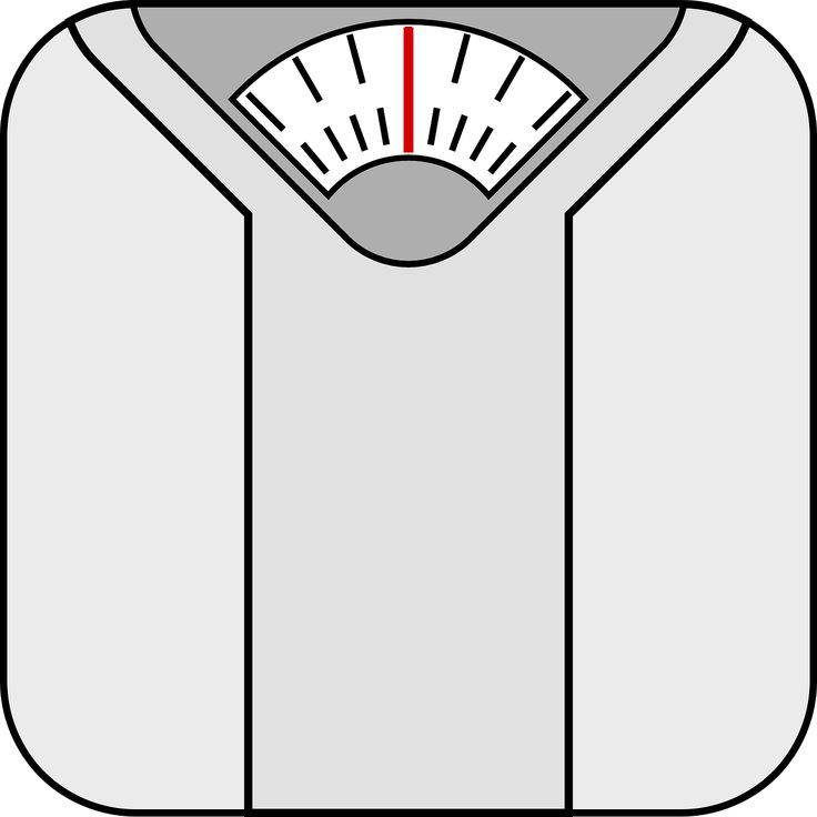 Loss clipart weighing scale. Best weight pics