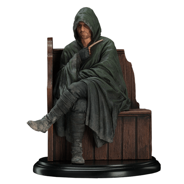 Lotr statue png. Lord of the rings