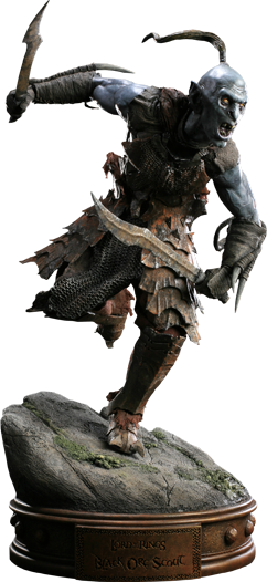 Lotr statue png. The lord of rings