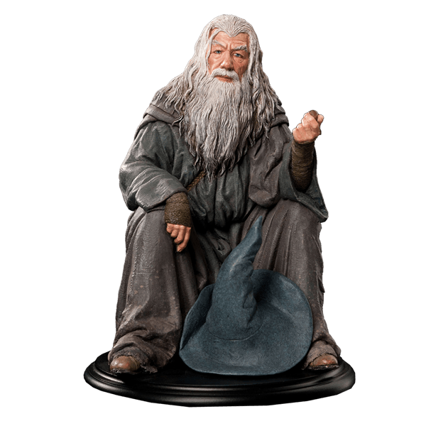 Lord of the rings. Gandalf transparent vector royalty free library