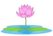 Lotus clipart. Search results for clip