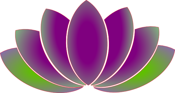 Lotus flower graphic png. Final clip art at