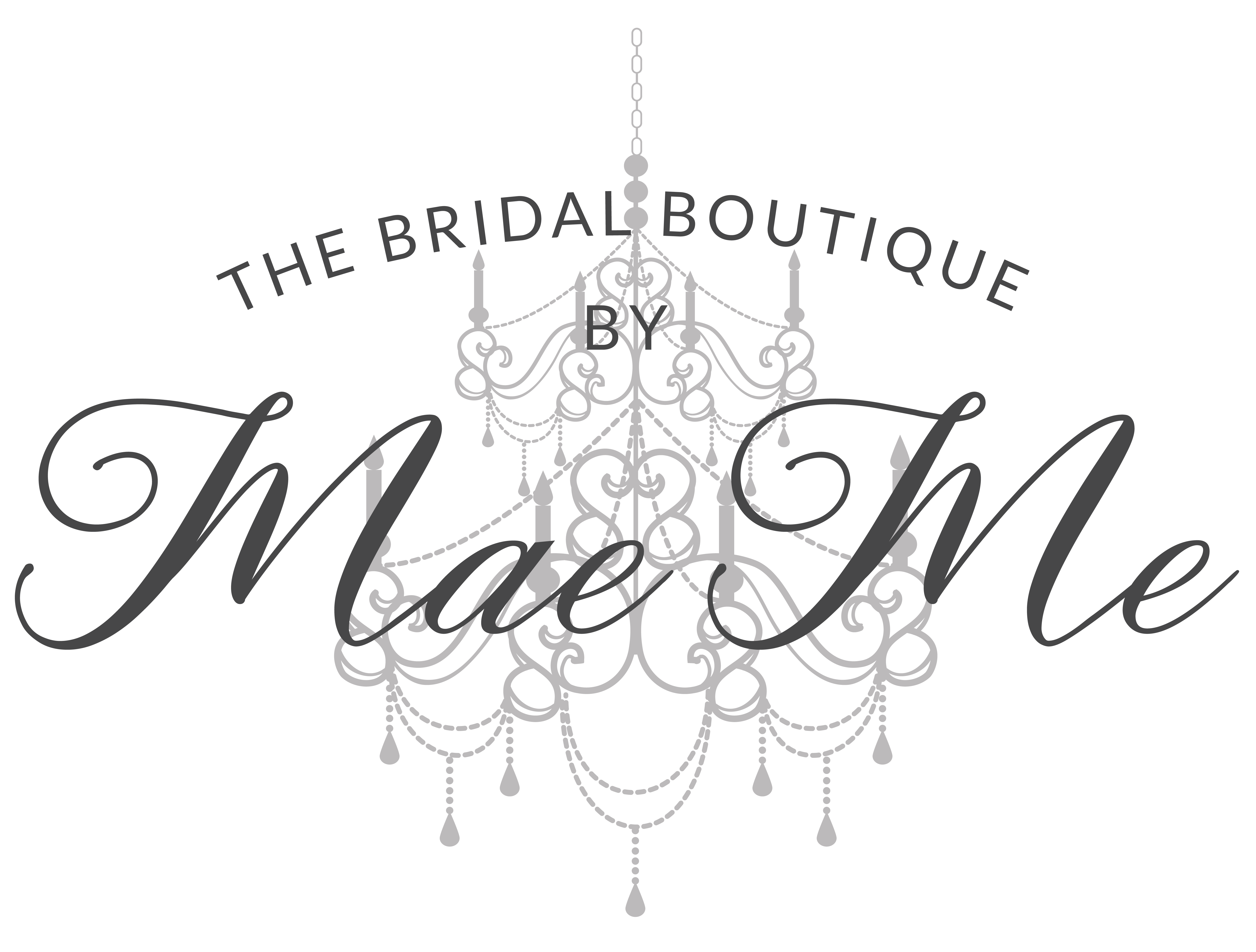 Louisiana drawing couple. The bridal boutique by