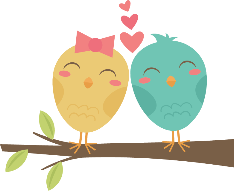Love Birds PNG Transparent Love Birds