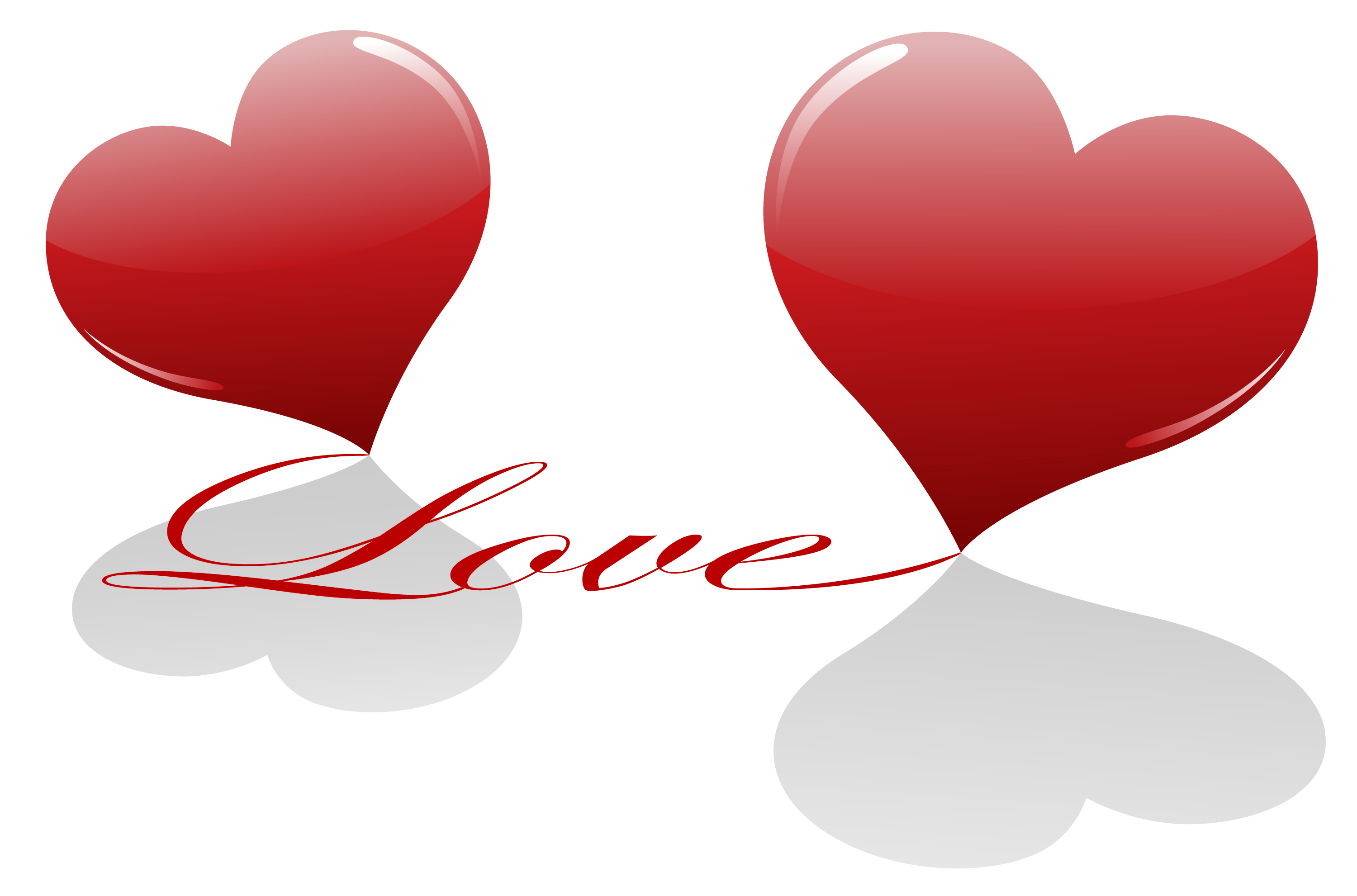 Love clipart png. Hearts with picture gallery