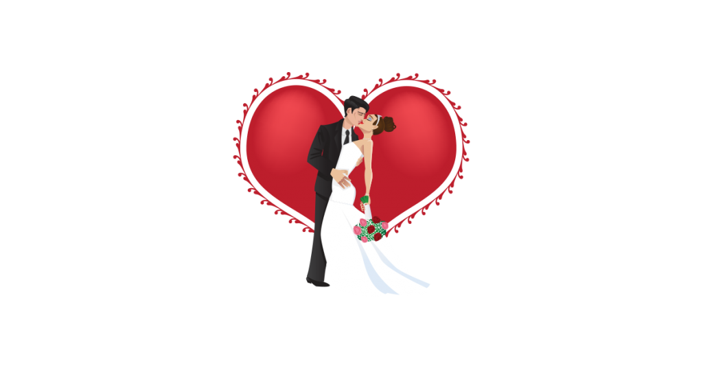 Love couple png. Valentines day background image