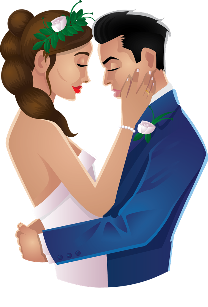 Love couple png. Collection of clipart