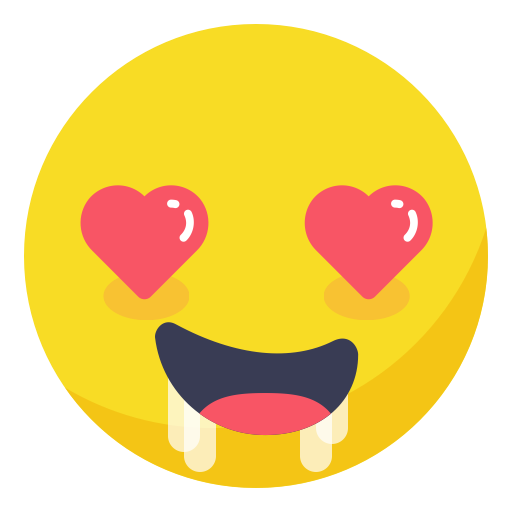 Love face png. Smileys for fun by