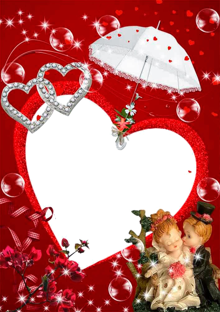 Love frame png. Picture mart