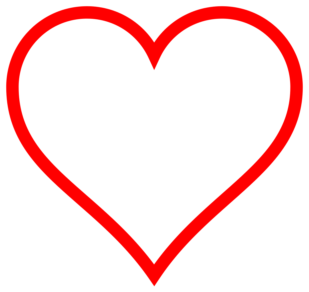 Love heart png. Transparent pictures free icons