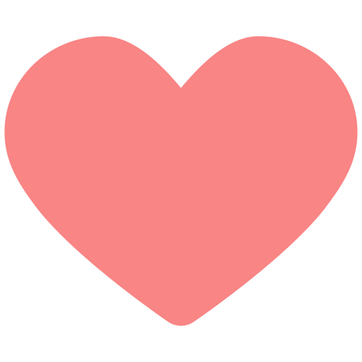 Love icon png. Heart like with and