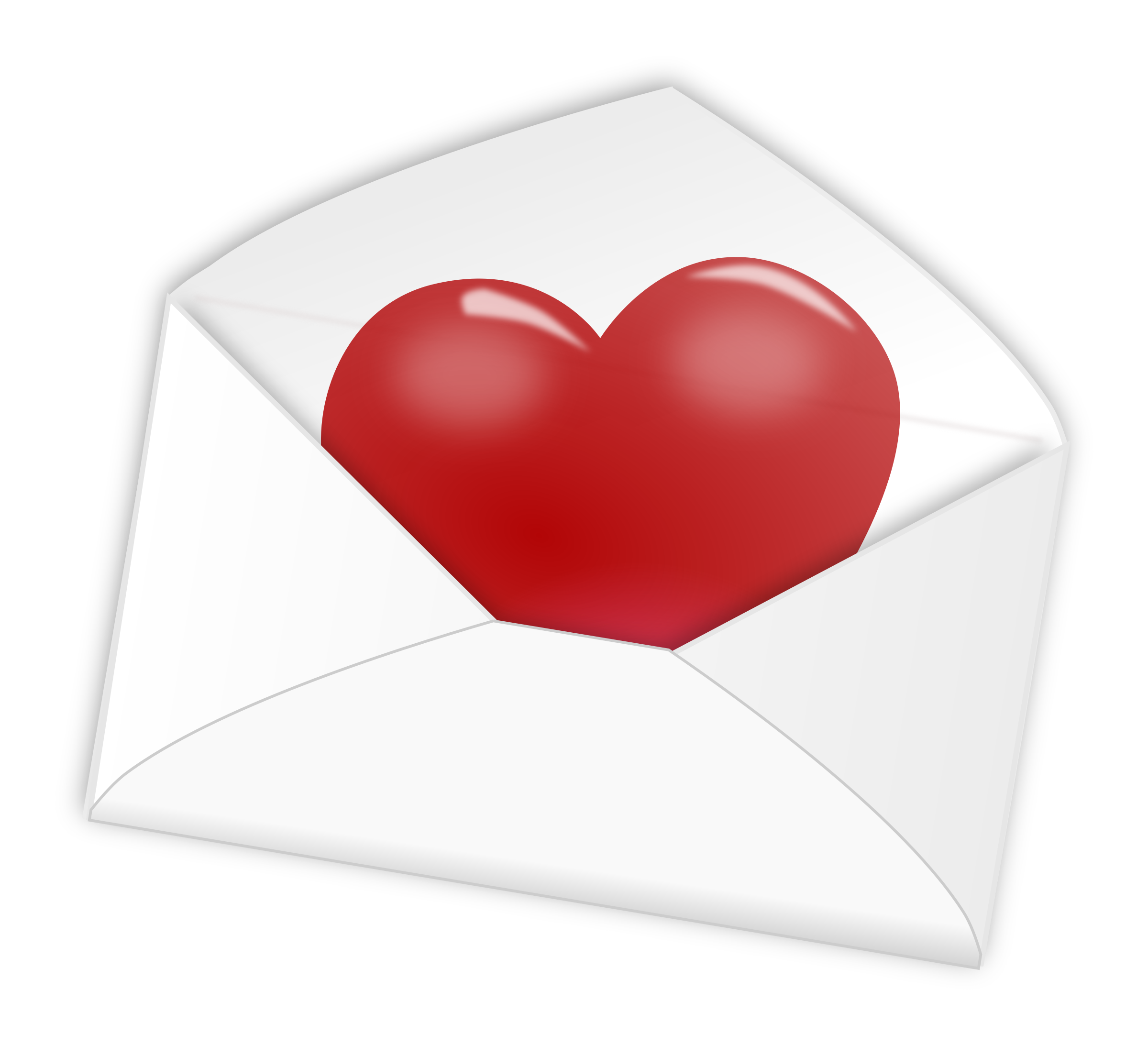 Love letter png. Valentines day icons free