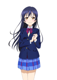 love live umi png