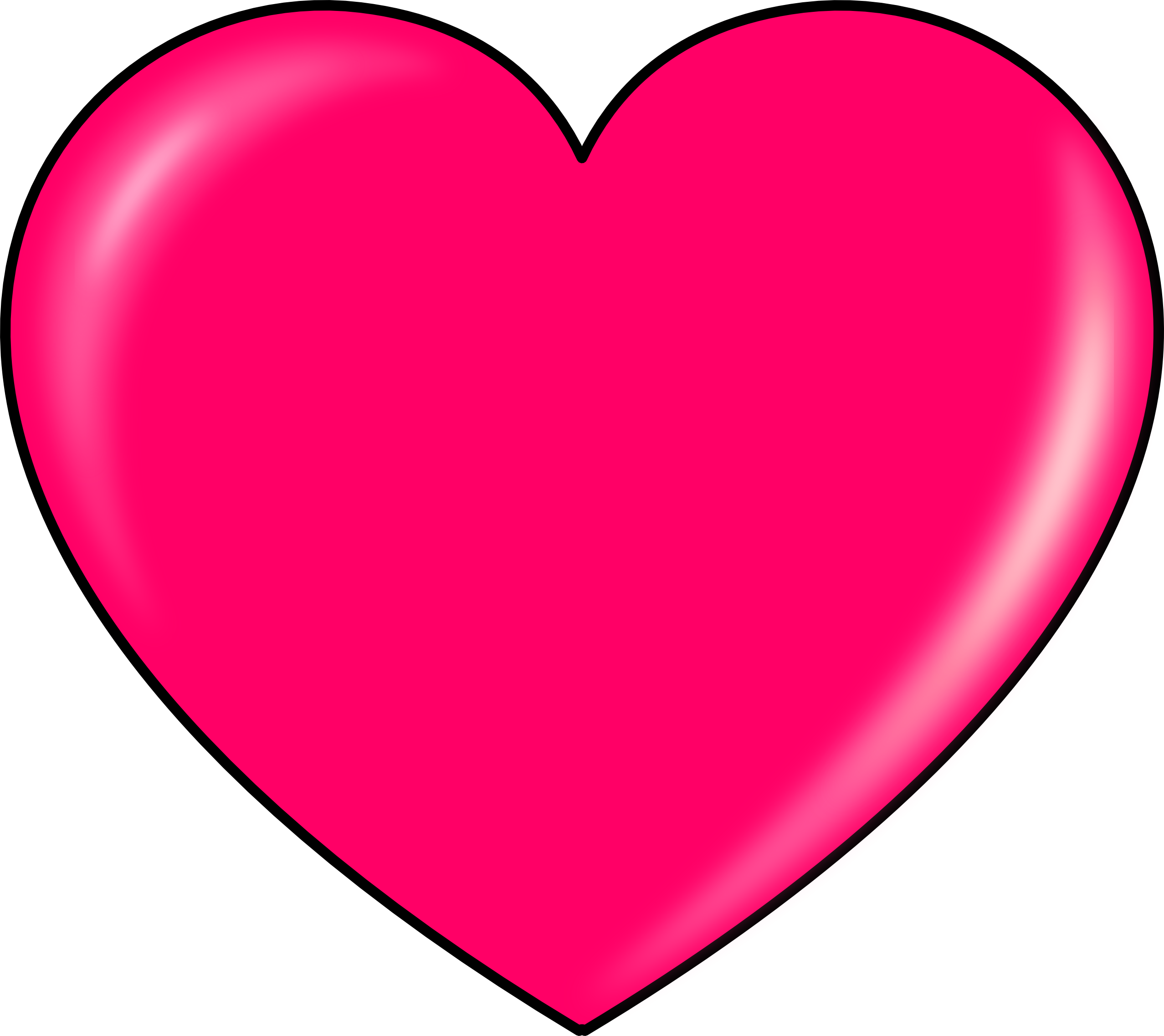 Love pink png. Heart clipart