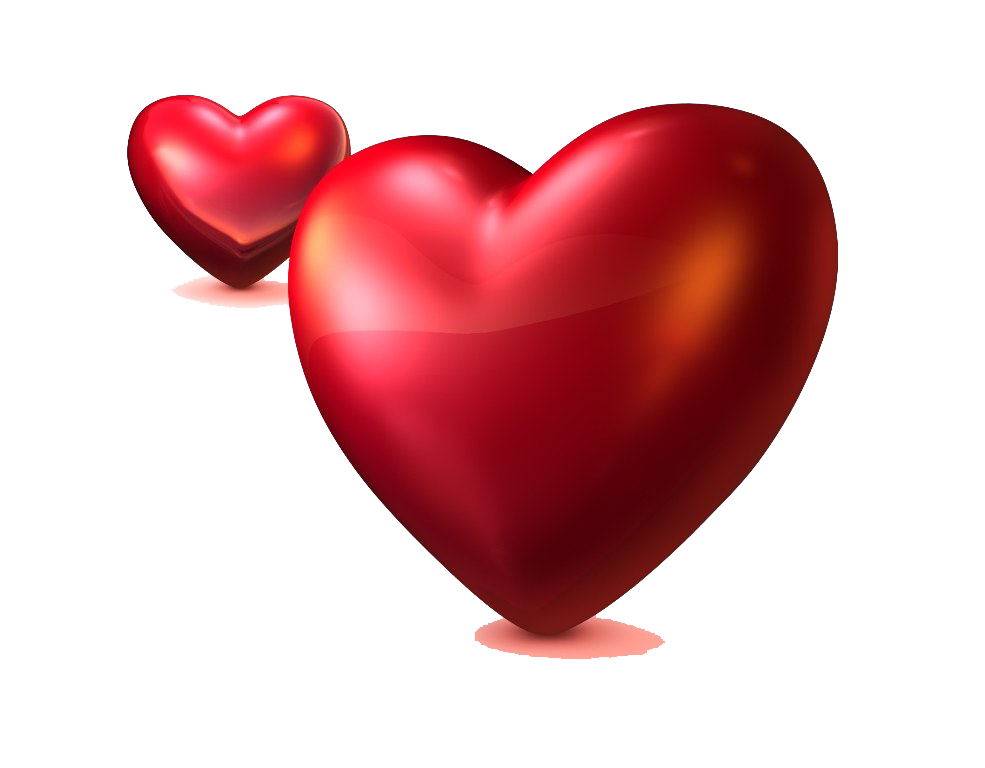 Love png file. Image heart special a
