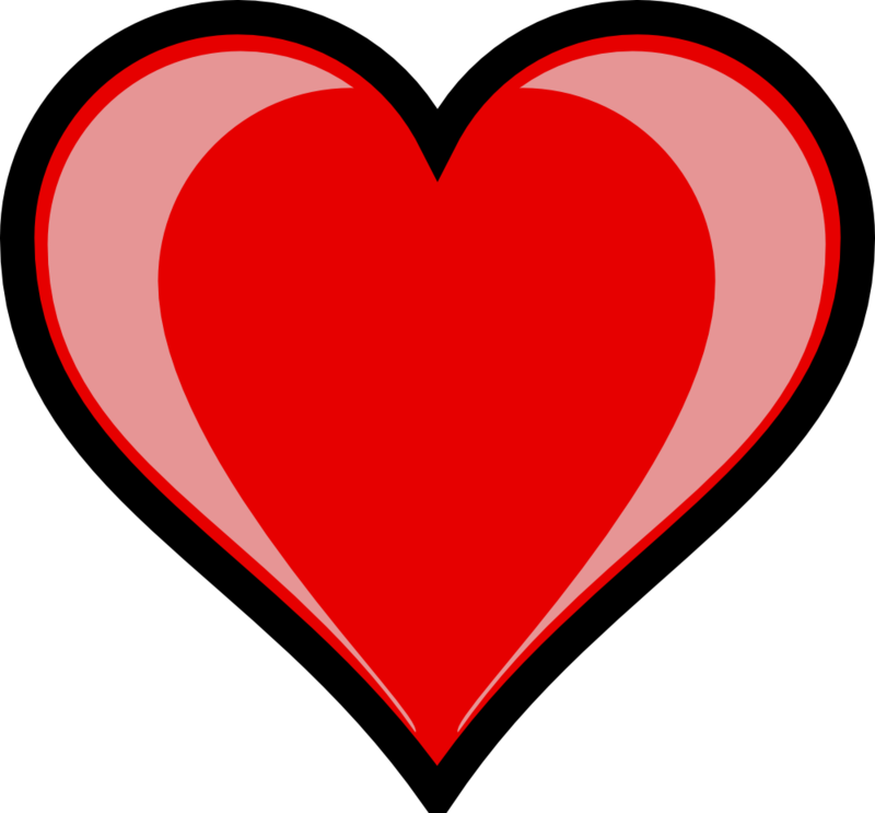 Love png file. Download free heart dlpng