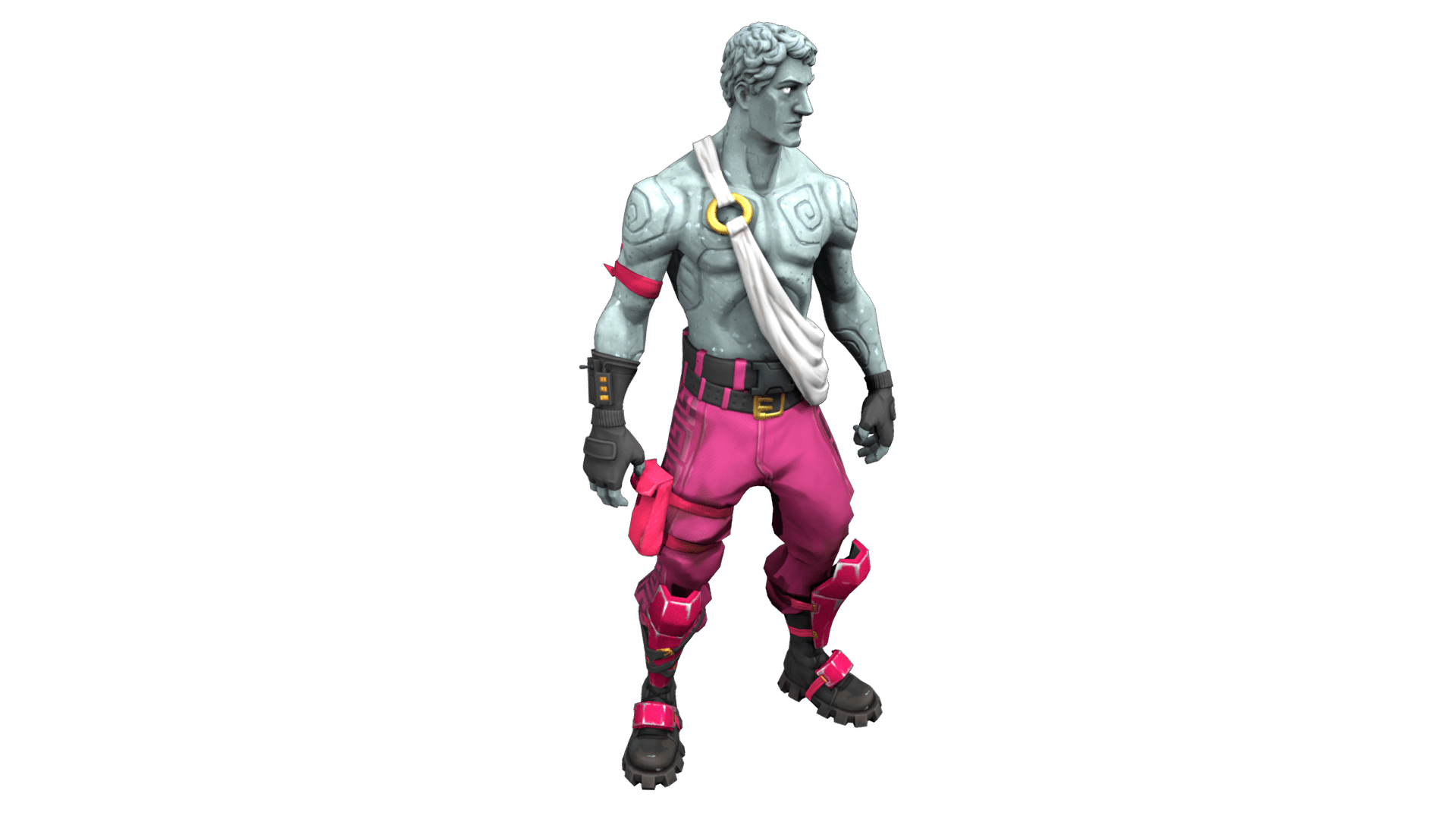 Love ranger png. Fortnite outfits skins screenshots