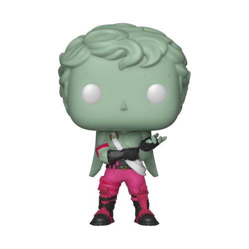Love ranger png. Fortnite pop vinyl toys