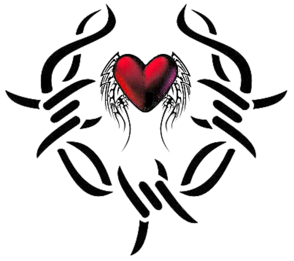 Love tattoo png. Heart tattoos transparent images