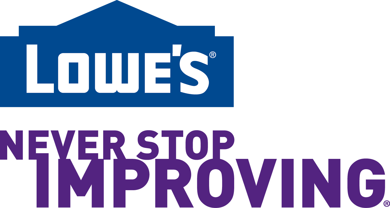 Lowes logo png. Lowe s logos vertical