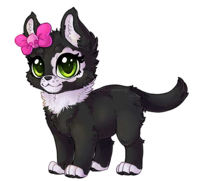 Lps short hair cats png