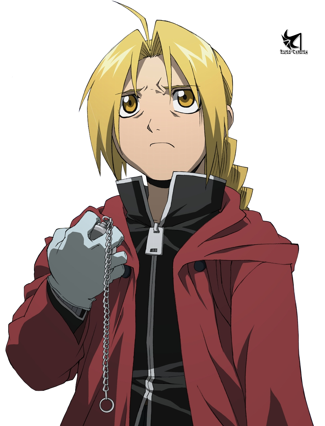 Lt strong arms fma png. Ed elric google search