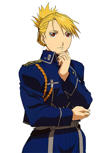 lt strong arms fma png