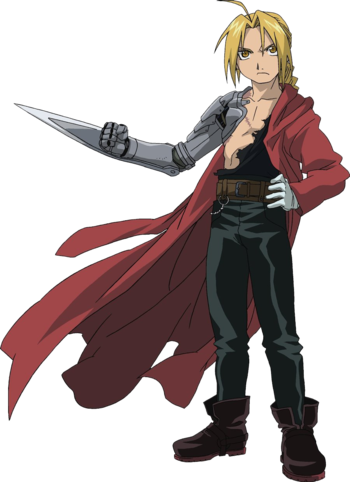 Lt strong arms full metal alchemist png. Fullmetal brothers characters tv