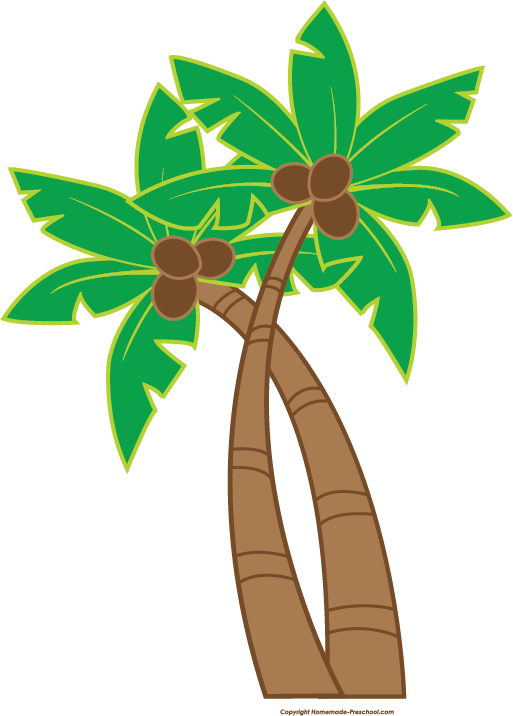 Personal clip art. Fun and free luau