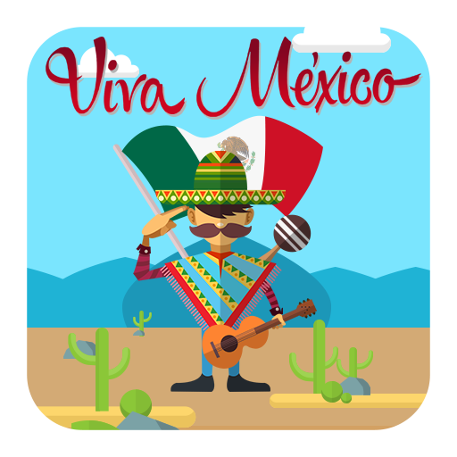 Luau clipart guitar mexican. Independence day of mexico