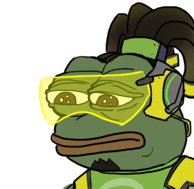 Lucio frog icon png. Charlet chung on twitter