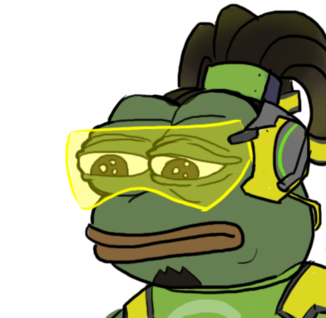 Lucio drawing avatar. I just want old