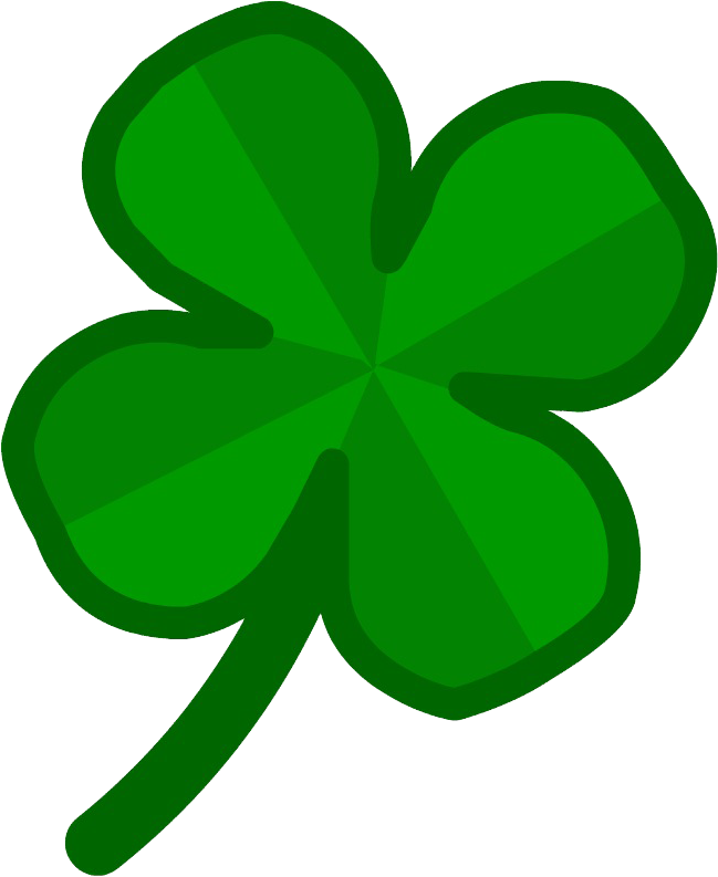 Luck clipart green. Download thing png image