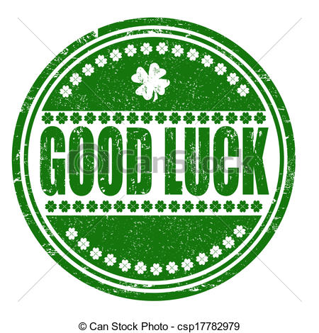 Luck clipart green. Good stamp panda free