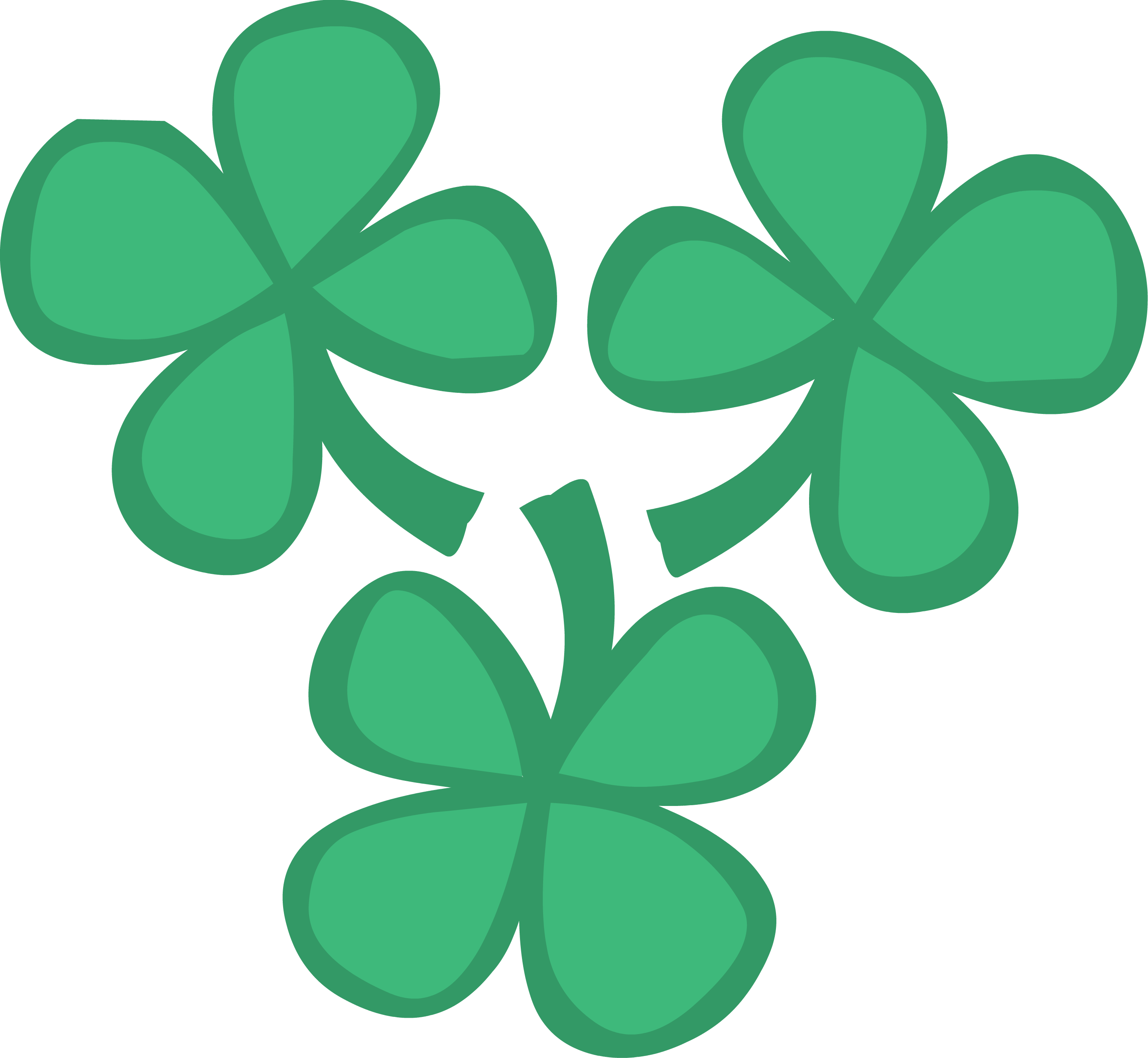 Lucky my little pony. Transparent clover png download
