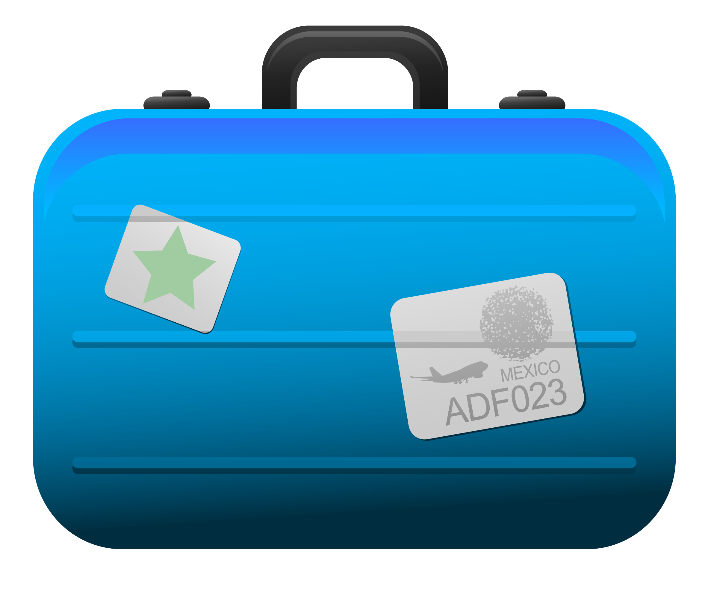 Luggage clip delrin. Png library free download