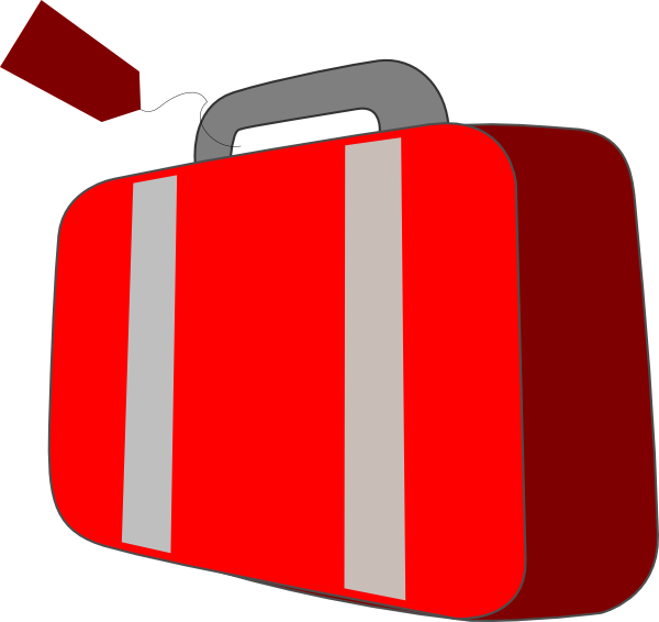Luggage png library free. Travel clipart travel case graphic royalty free