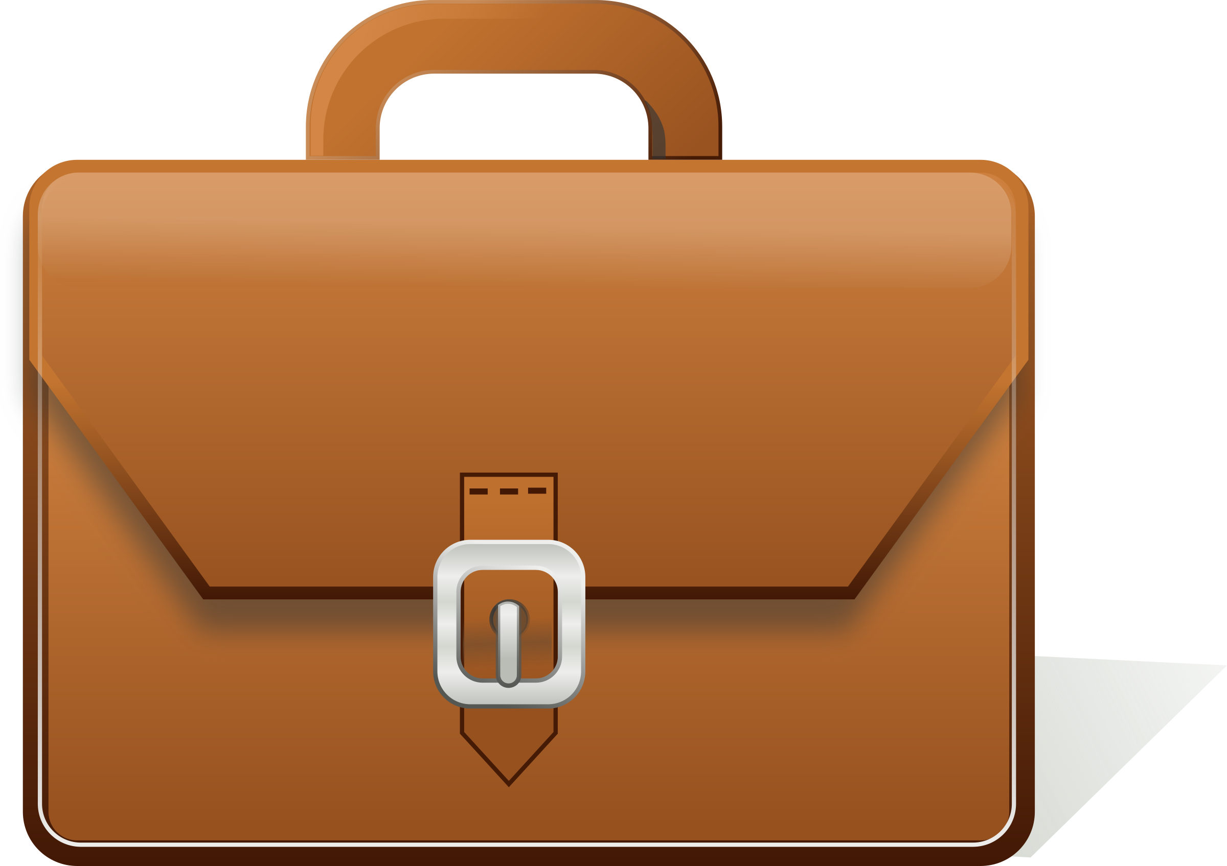Luggage vector watercolor. Png library briefcase