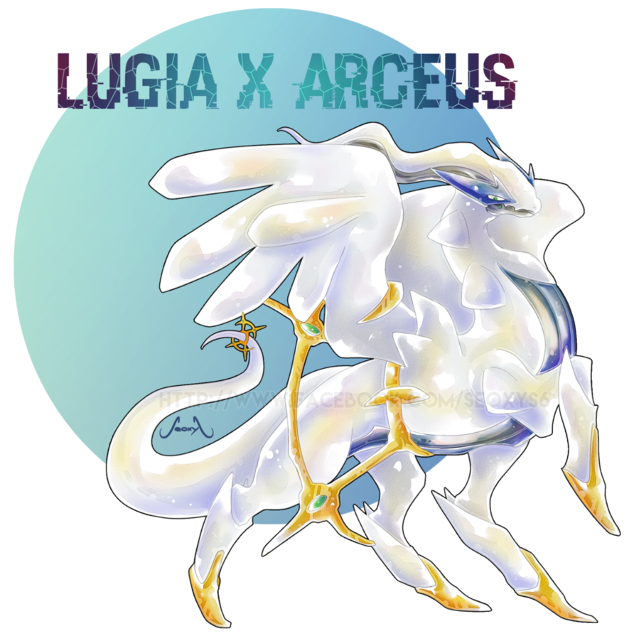 Lugia transparent arceus and. X by seoxys on