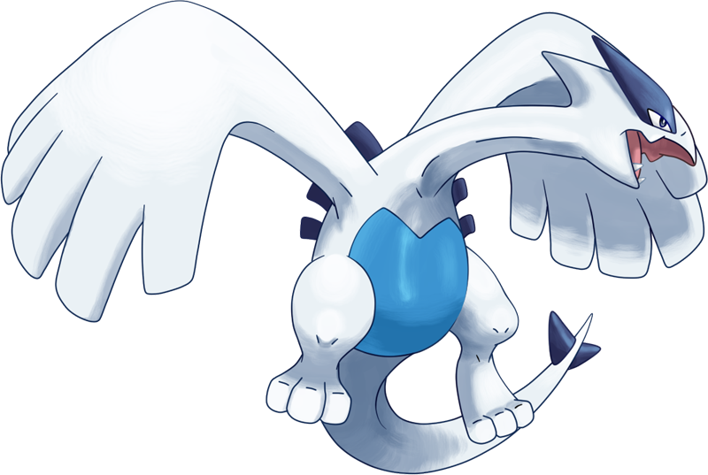 Lugia transparent arceus and. Pokemon pokedex evolution moves