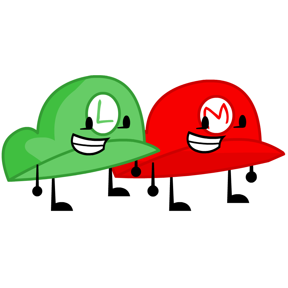 Luigi hat png. Image mario and objectuniverse
