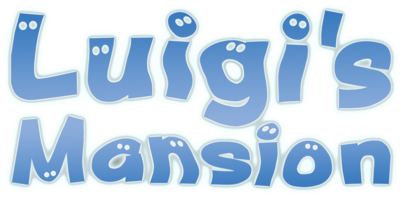 luigis mansion png