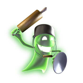Luigis mansion png.